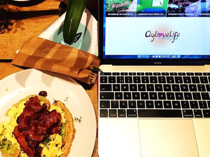 Bloggen tijdens herstel van mijn burn-out