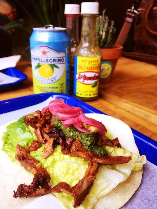 Chiapas Taco Cartel