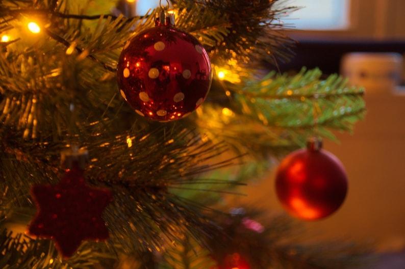 Kerstversiering maakt alles magisch!