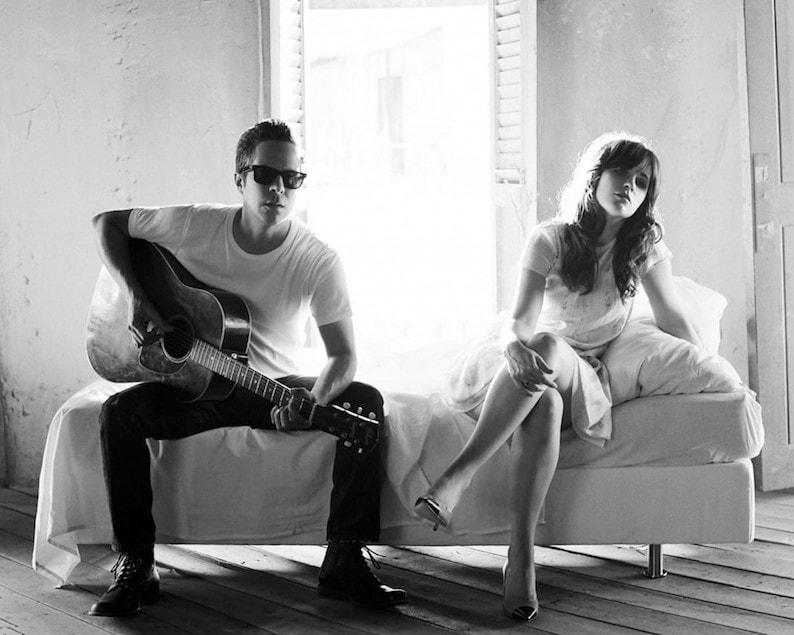 She & Him muziek