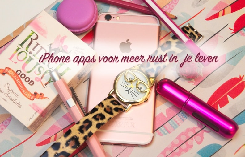Iphone apps rust
