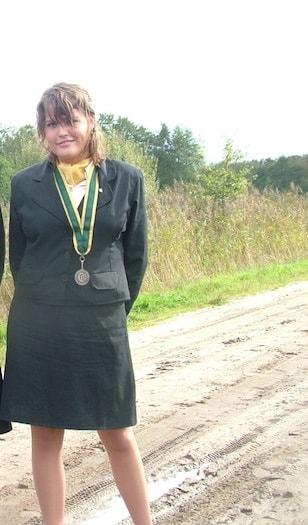 Ayla Bestuur 2007