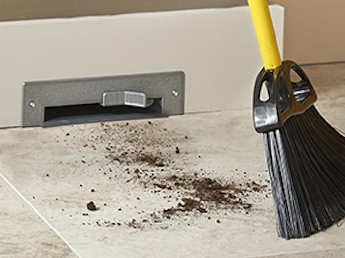 Gadgets in huis: Centraal stofzuigsysteem